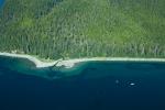 Lynn channel bei Juneau