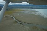 Watt in Icy passage