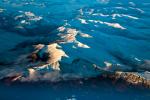 Berge auf Baffin island