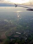 Fluß Pinnau