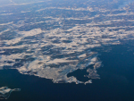 Horten at Oslo fjord
