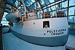 seal hunting ship Polstjerna