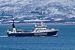 Royal Greenland Trawler