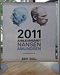 Nansen Amundsen Jahr 2011