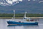 Forschungsschiff LAnce