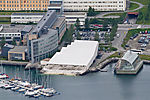 Polaria and Framsenter in Tromsø
