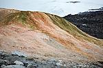 volcanism on Svalbard