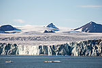 Paierlbreen auf Spitzbergen
