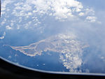 Südspitze von Spitzbergen