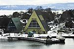Fram-Museum in Oslo