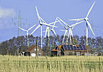 wind power and solar power