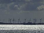 wind power on coast