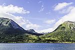 Finndalen im Sommer