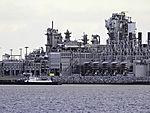 Snövit LNG Export Terminal in Hammerfest