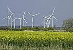 windpower and bioenergy