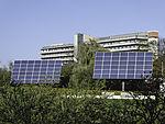 solar cells in Lünen