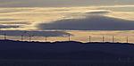 windmills on island Hitra