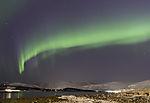 Nordlichtbogen
