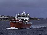 fish carrier Steinar Olaisen