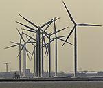 wind power at Dollart