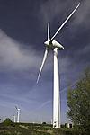 windpark near Emden