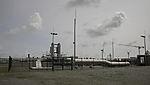 Erdgasanlandung Gassco in Rysum