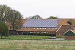 solar power near Freepsum