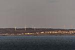 Windräder am Oslofjord