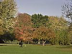 Herbstspaziergang in Alsterwiesen
