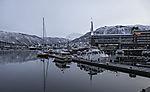 Winter in Tromsö