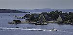 Museumshalbinsel Bygdöy in Oslo