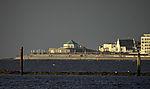 westend of isladn Norderney
