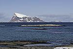 island Haaja in winter