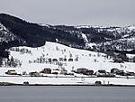 winter at Toppsundet