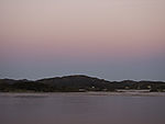 leuchtender Gürtel der Venus bei Rörvik