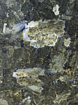 mineral labradorite