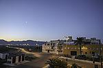früher Morgen in Cabo de Gata