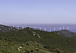 windpower in southern Spain