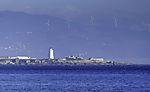 Leuchtturm in Tarifa