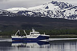 trawler Nordtind