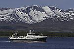 Trawler Granit
