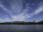 summer at lake Prestvannet