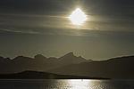 nearly midnightsun ovr Tromso