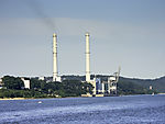 coal power plant Wedel