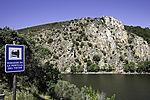 Aussichtspunkt Mirador de la portilla del Tietar