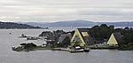museum Bygdöy in Oslo