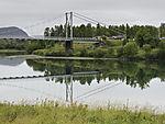 Brücke über Maalselva