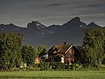 Spätsommer in Nordnorwegen