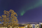 aurora ovre Tromso