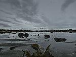 Winterlandschaft in Nordnorwegen